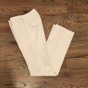 ⚡️Express⚡️ Columnist White Pants - 00R